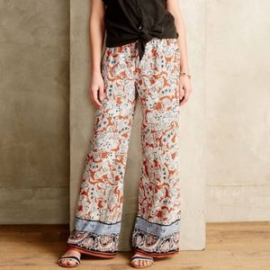 Hei Hei Anthropologie Lounge Pants